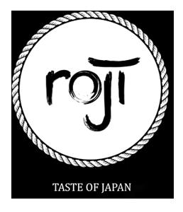 Roji Berlin Logo